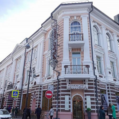 ヴェルサイユホテル
