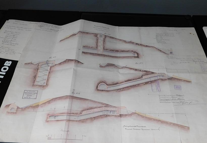 要塞設計図