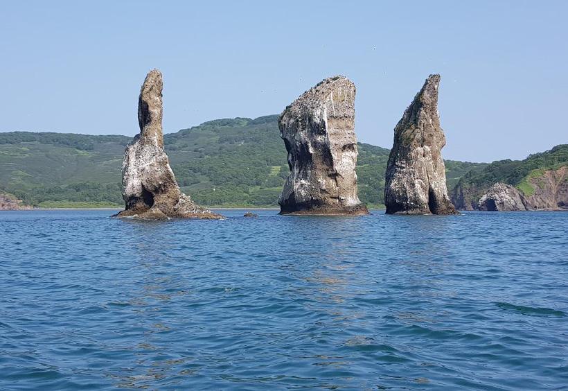 スタリチコフフ島