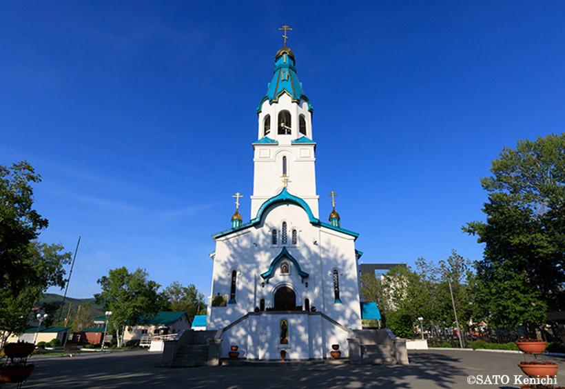 ユジノサハリンスク正教会
