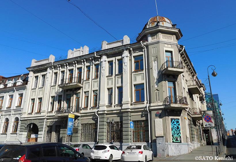 旧朝鮮銀行