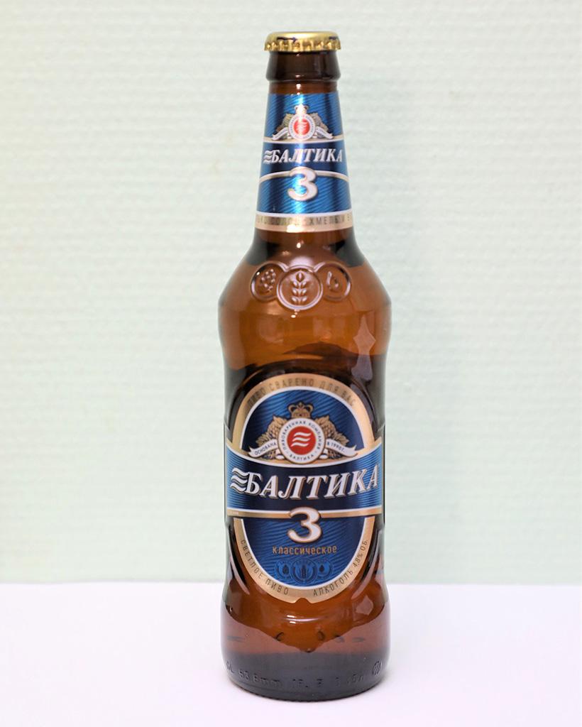 バルチカビール