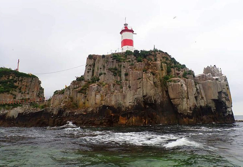 バサルギナー灯台
